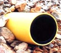 ROBUST PIPE - Plynové potrubie z PE-100 RC s ochranným plášťom