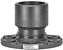 FLR - Redukovaný lemový nákružok s integrovanou prírubou