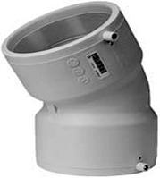 ABM - Elektrotvarovkový oblúk - odpadová voda
